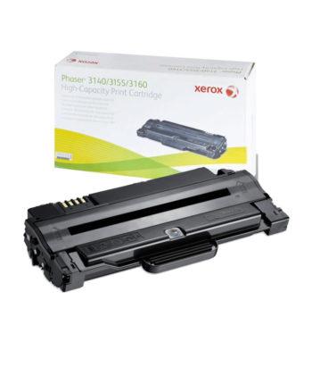 Заправка Xerox 3140