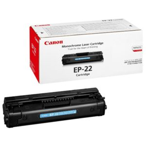 Заправка картриджа Canon lbp800