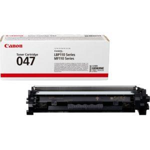 Заправка Canon 047