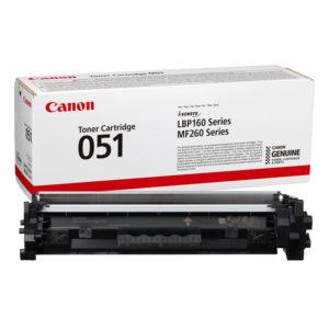 Заправка Canon 051