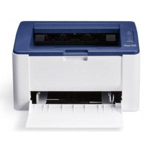 Прошивка принтера Xerox Phaser