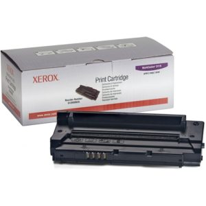 Заправка Xerox 3119