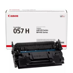 Заправка картриджа Canon 57H